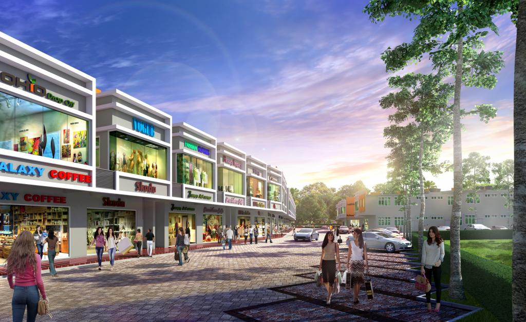 Setia Square Opened for Registration
