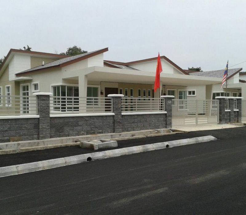 Taman Jeniang Jaya V-2